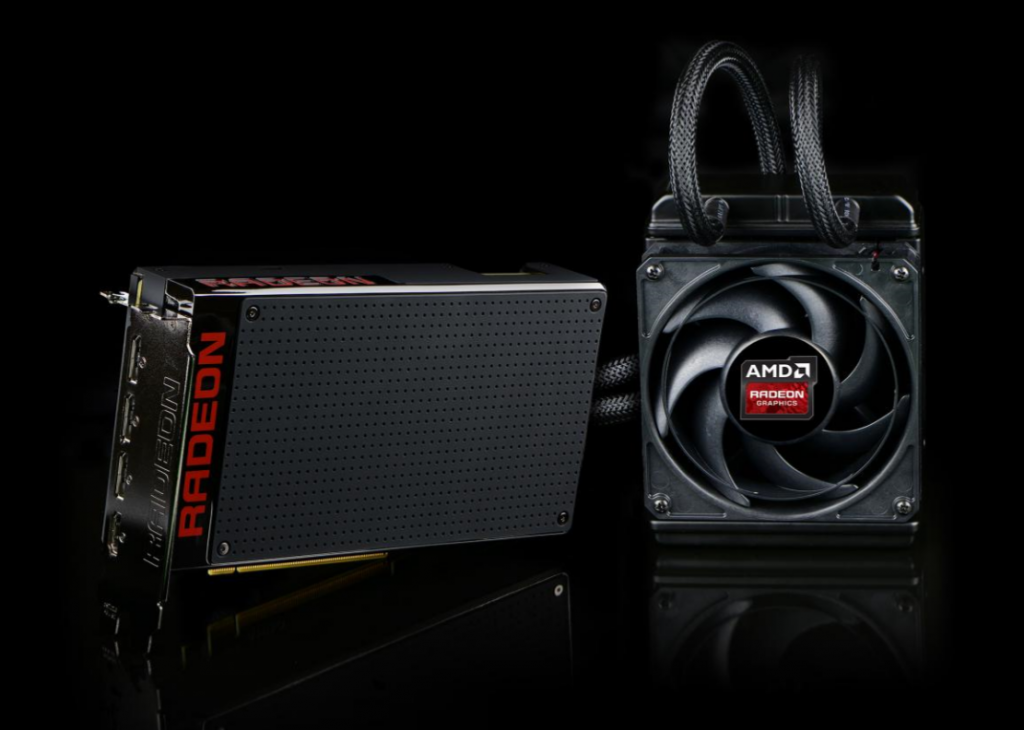 Amd Launches New Radeon 300 Series Graphics Card Lineup Fury X And Project Quantum At E3 Moor Insights Strategy
