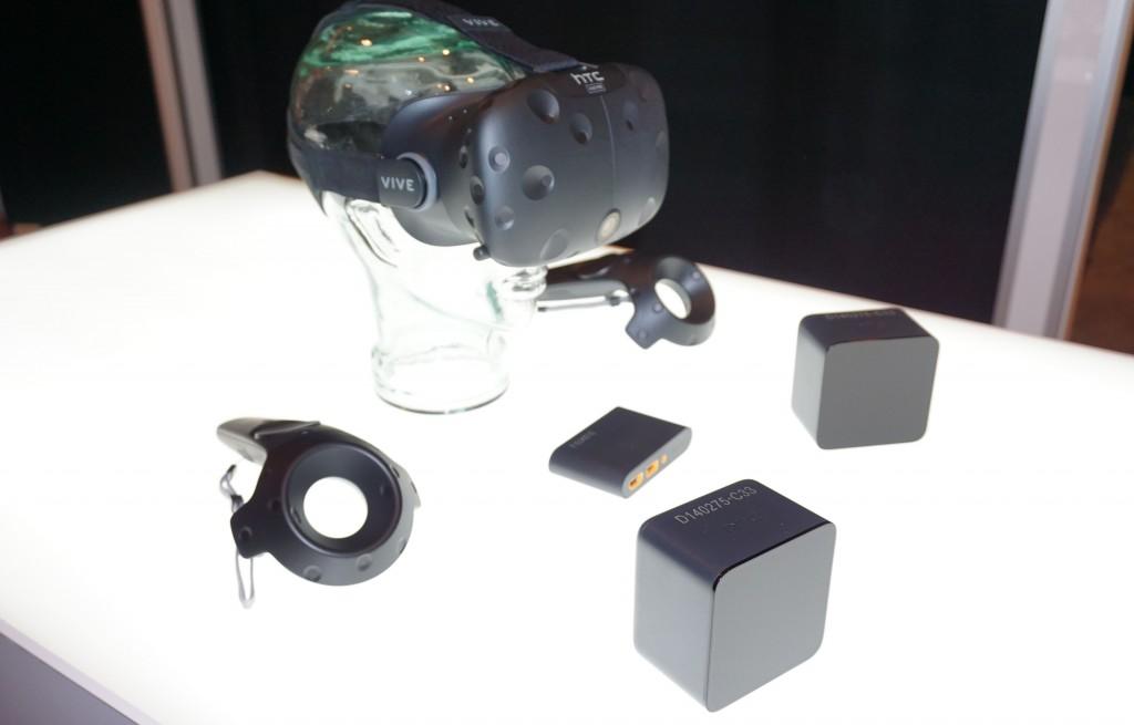 HTC-VR-1