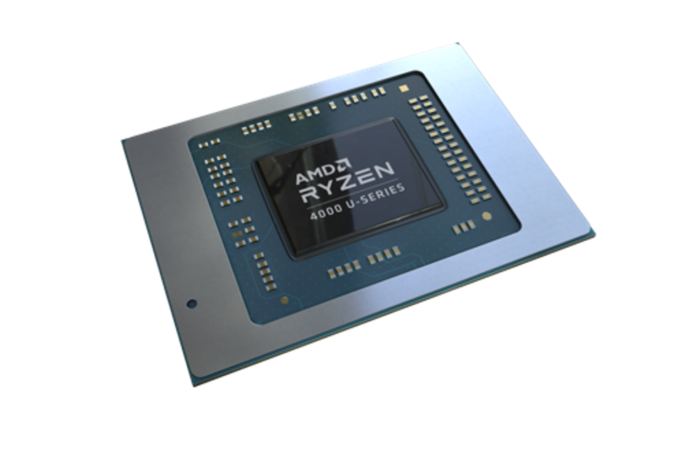 Amd Increases Cpu And Gpu Performance With New Ryzen 4000 Series Laptop Platform Moor Insights Strategy